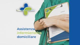 Assistenza infermieristica domiciliare